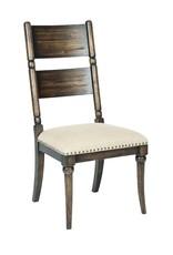 Kincaid Kincaid Wildfire Post Side Chair (86-061)