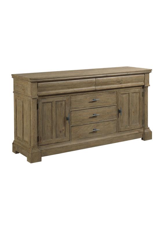 Kincaid Stone Street Fulton Dresser