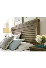 Kincaid Kincaid Stone Street Pacifica Queen Complete Panel Bed (760-304P)