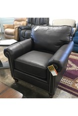 Stone & Leigh Stone & Leigh Harrison Leather Chair (L6751-0Q5) in 17-89