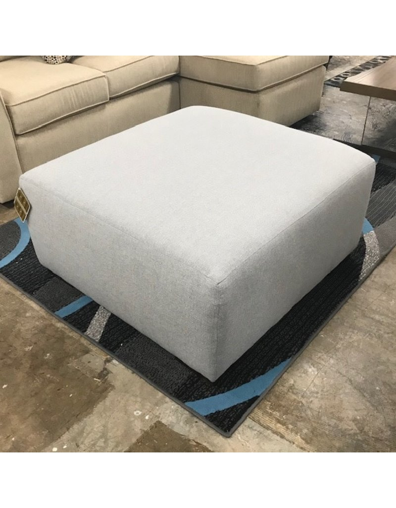 Stone & Leigh Stone & Leigh Orson Large Ottoman (9866-5X) in 6248-95