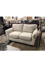 Stone & Leigh Stone & Leigh Maddie Loveseat (6517-1Q5) in Light Gray (6182-83)