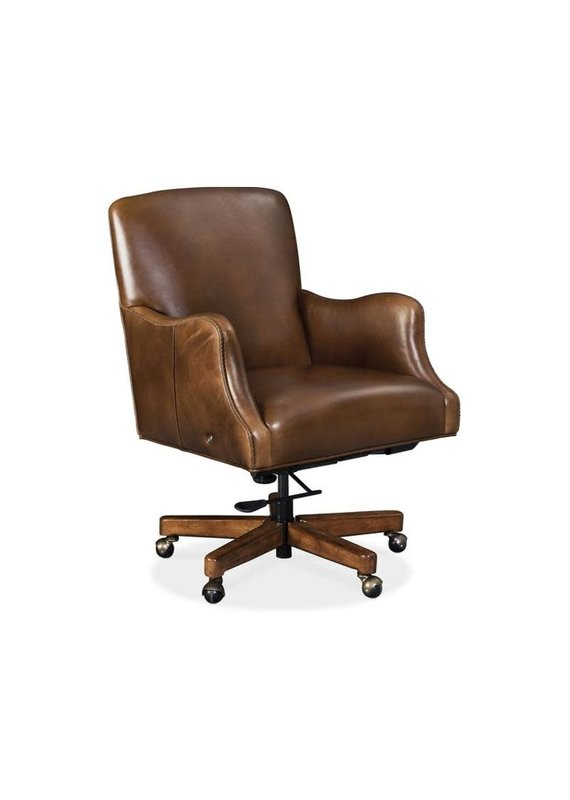 Binx Leather Executive Chair