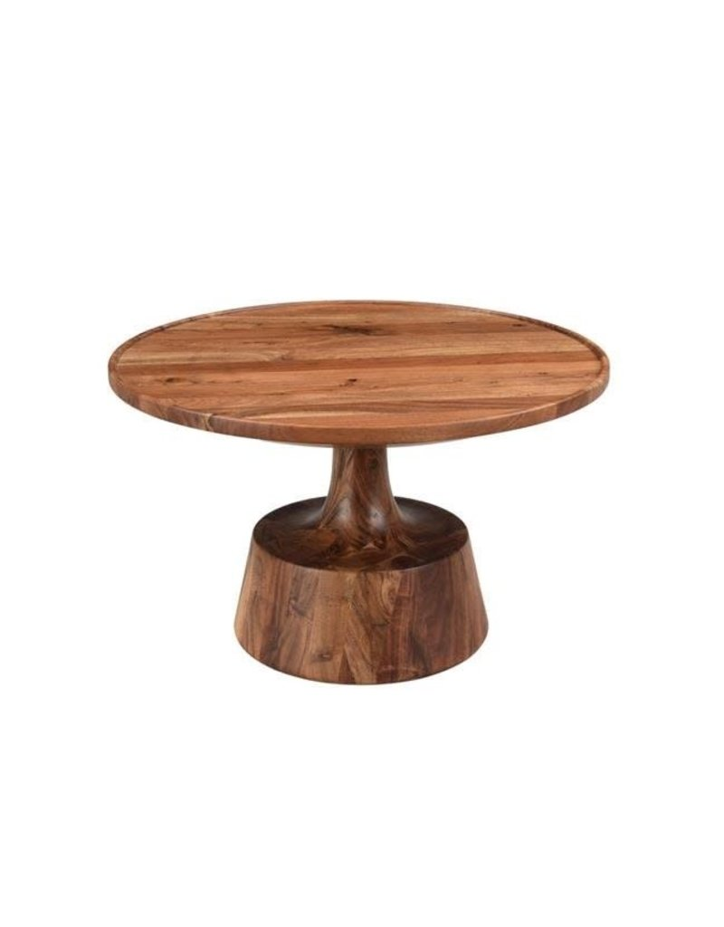 Style N Living Style N Living Harrold (Natural) Cocktail Table (IHAR-CT)