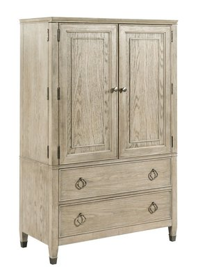 American Drew Vista Easton Door Chest