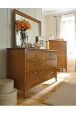 Kincaid Kincaid Gatherings (Honey) Latham Dresser (44-0911)