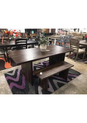 "Style N Living Delson 72"" Dining Table"