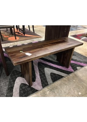 """Style N Living Delson 43"""" Dining Bench"""