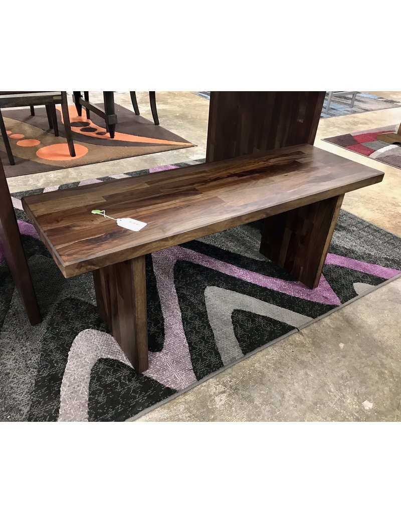 """Style N Living Style N Living Delson 43"""" Dining Bench (IDEL-43)"""