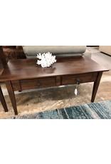 Archbold Furniture Archbold Furniture Alder (Brown Mahogany) Coffee Table (6013X-B)