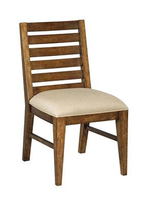 Kincaid Traverse Ladderback Side Chair