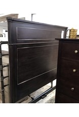 Bassett Martinique (Anchor) Panel Queen Complete Bed (2473-K159)