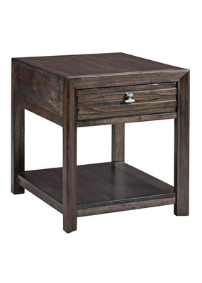Kincaid Montreat Drawer End Table