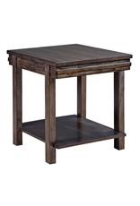 Kincaid Kincaid Montreat Cantilever End Table (84-022V)