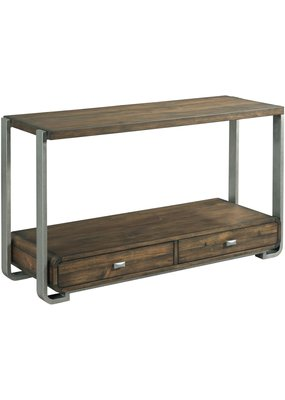 Hammary Bryson Sofa Table