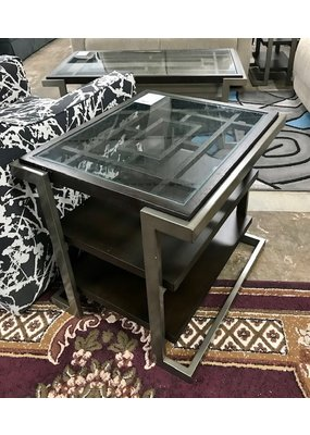 Hammary Hammary End Table
