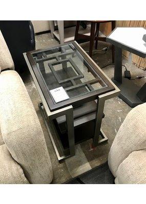 Hammary Hammary Chairside Table