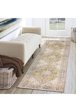 Dalyn Amanti AM3 Gold Rug