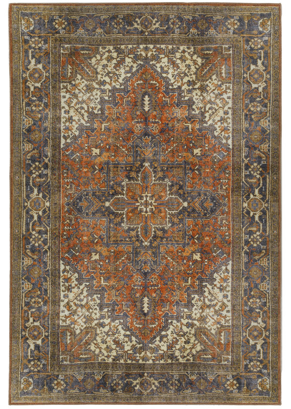 Dalyn Amanti AM3 Copper Rug