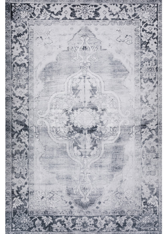 Dalyn Amanti AM1 Graphite Rug