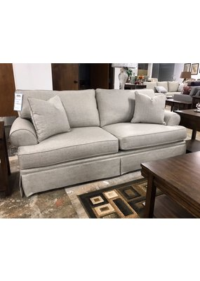 Stone & Leigh Emily Sofa in Heathered Gray
