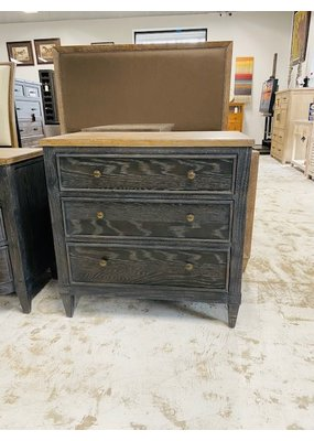 American Drew Ardennes Liano nightstand - Sample (NO MIRRORS)