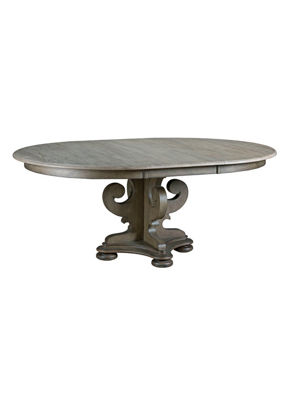 Kincaid Grant Rround Dining Table