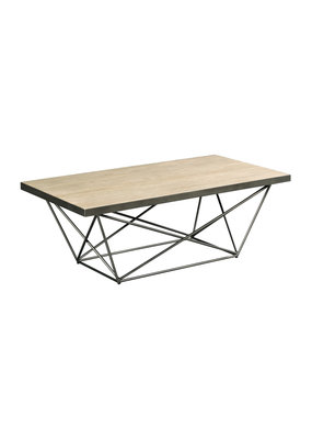 Hammary Rafters Cocktail Table