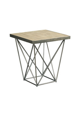 Hammary Rafters Rectangular End Table