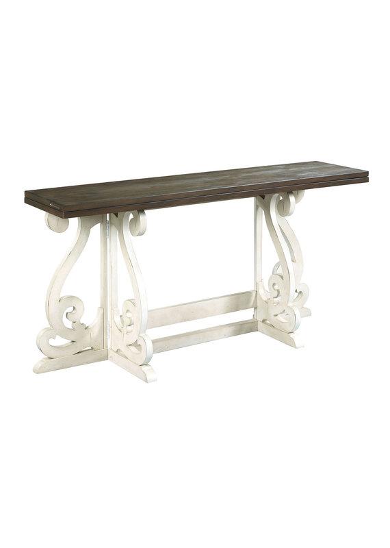 Hammary Hidden Treasures Gateleg Table