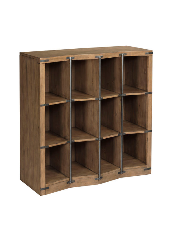 Hammary Modern Origins Bunching Bookcase