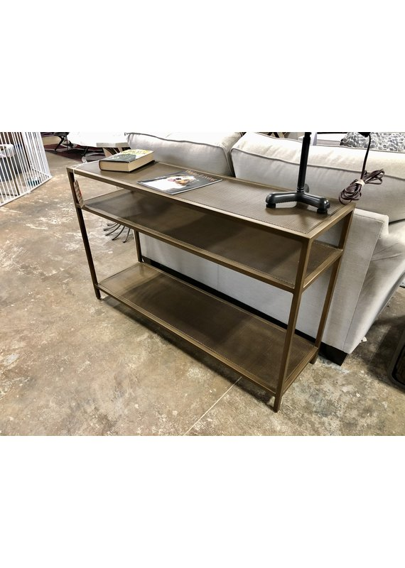 Style N Living Grander Console Table