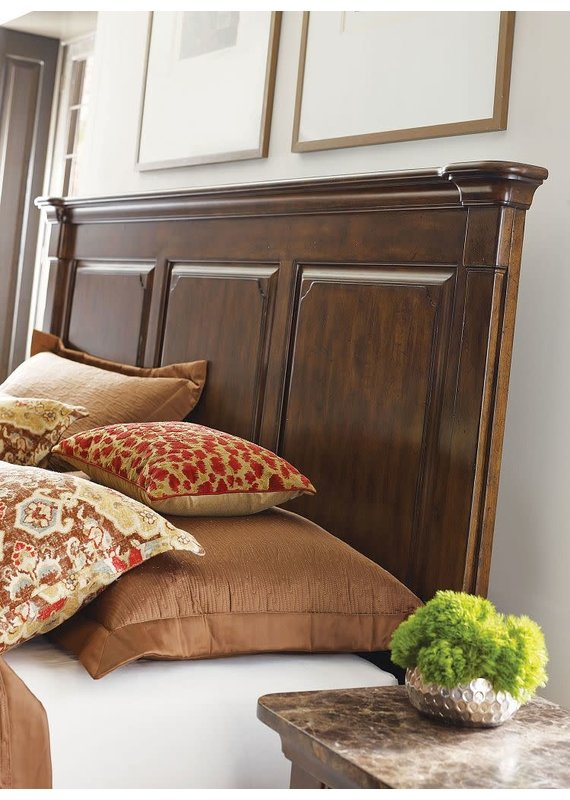Kincaid Portolone Panel Queen Headboard