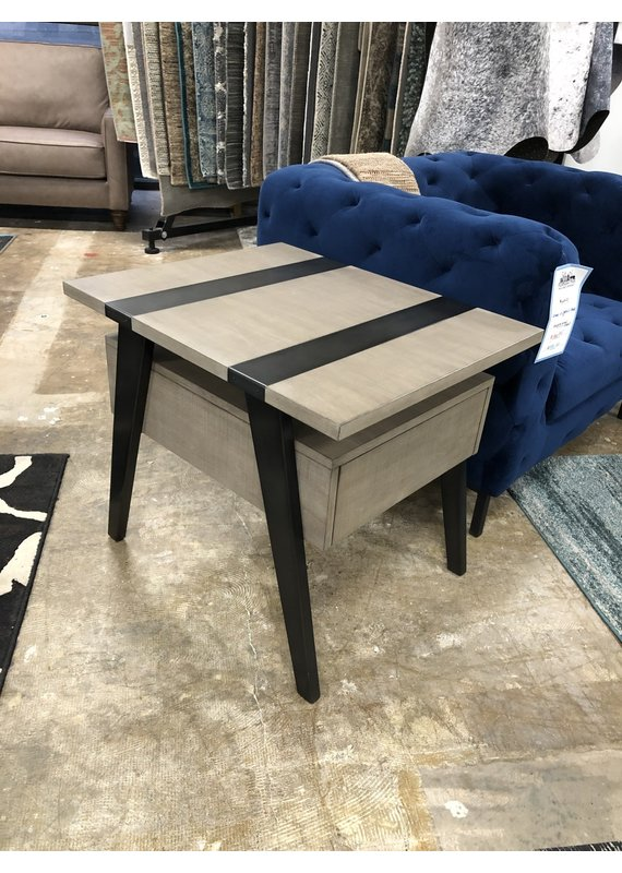 Hammary Hammary 089-915 Rectangular End Table