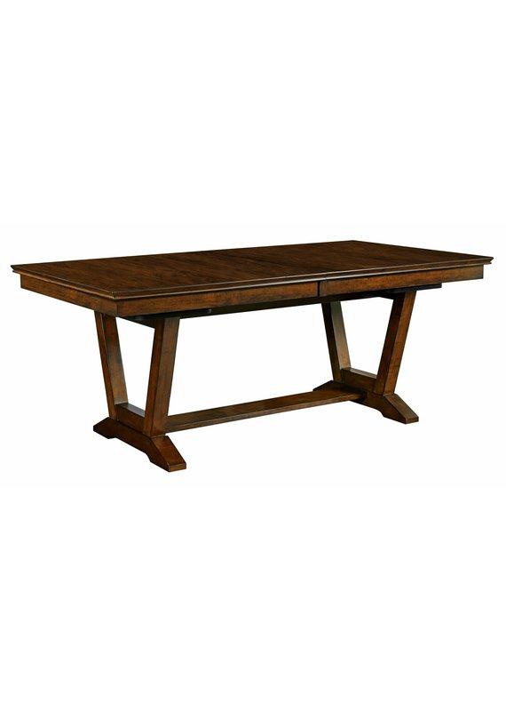 Kincaid Capris Rectangular Dining Table