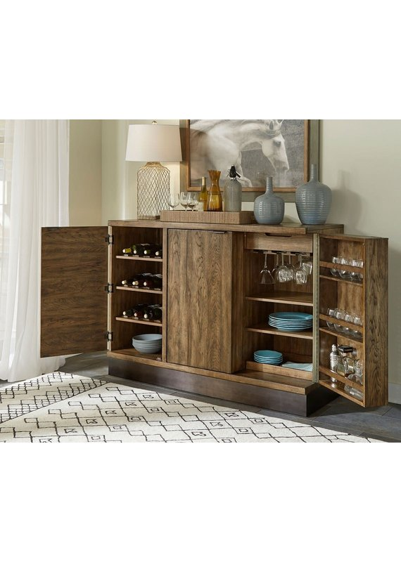 The Art Of Dining Bar Cabinet