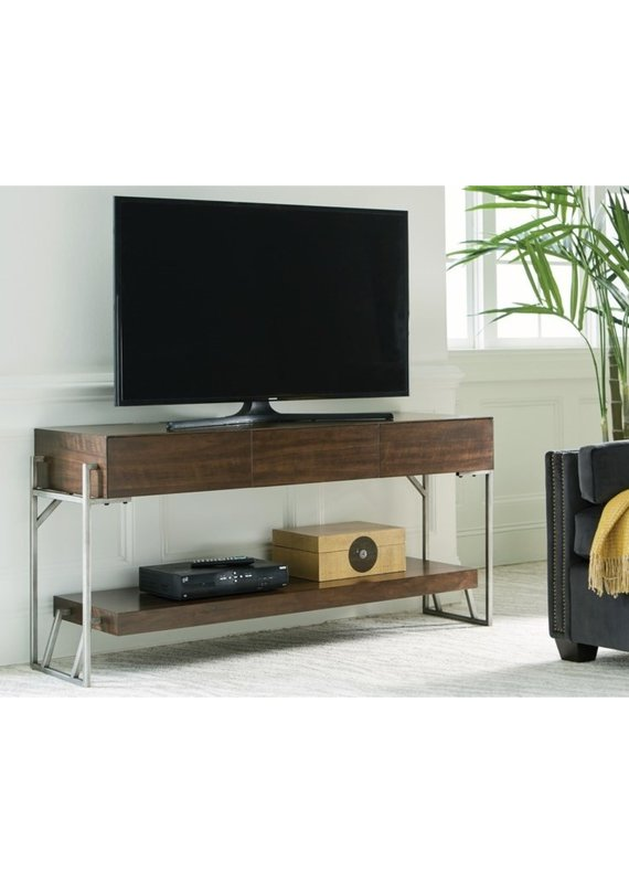 Hammary Palermo Entertainment Console