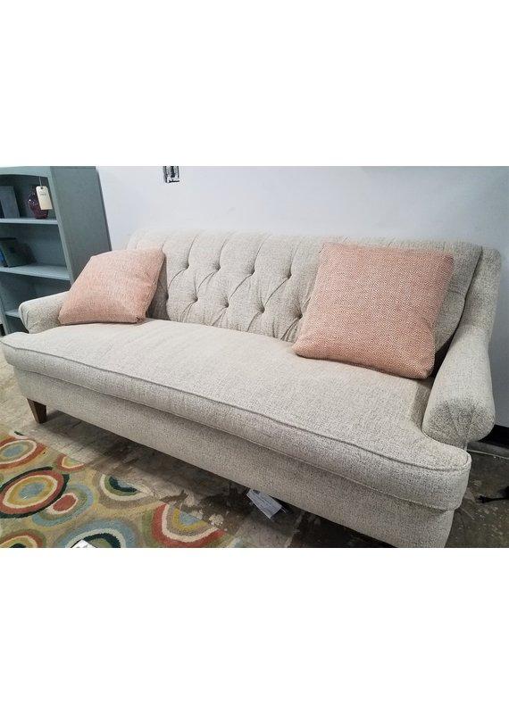 Kincaid Prescott Sofa in Plushtone Linen