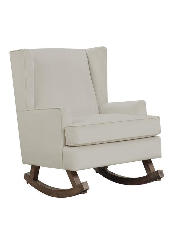 Elements Seaside Rocker Chair in Buckwheat
