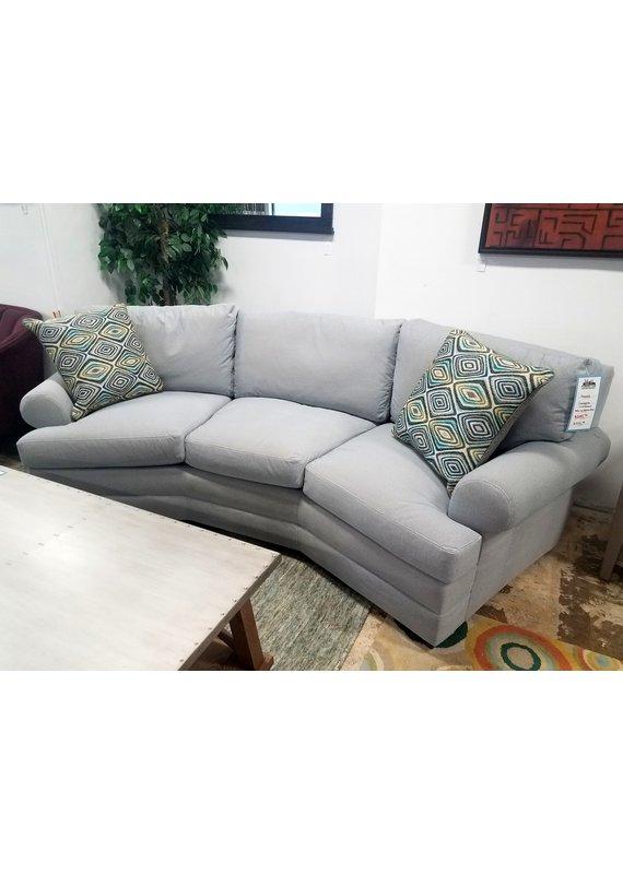 Kincaid Canberra Conversational Sofa
