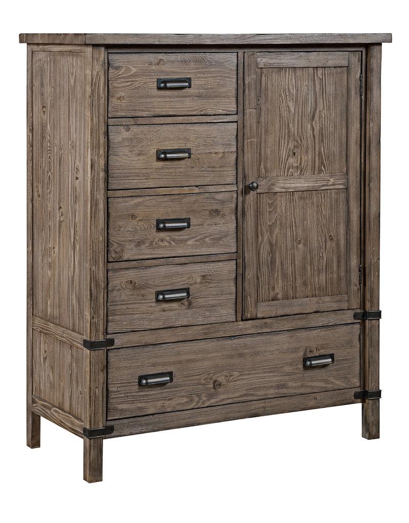 Kincaid Kincaid Foundry Door Chest (59-162)