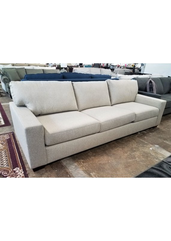 Stone & Leigh Clark Large Sofa in Riverstone