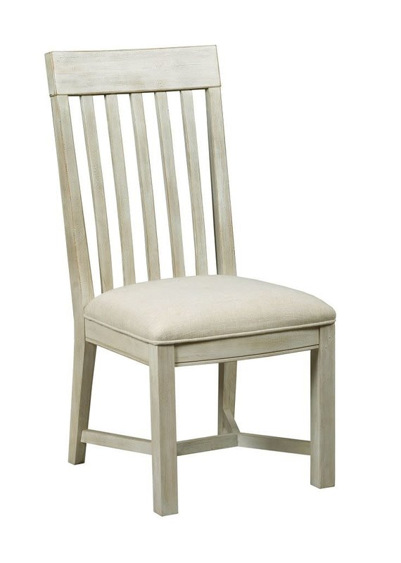 American Drew James Side Chair
