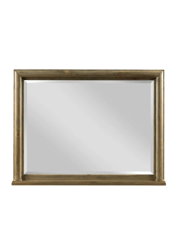 Kincaid Stone Street Vista Mirror