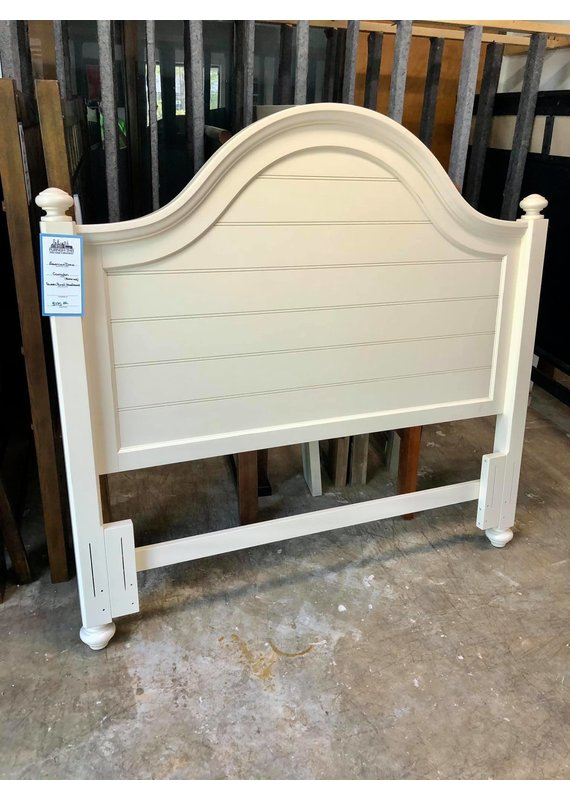 American Drew Camden (Buttermilk) Queen Panel Headboard