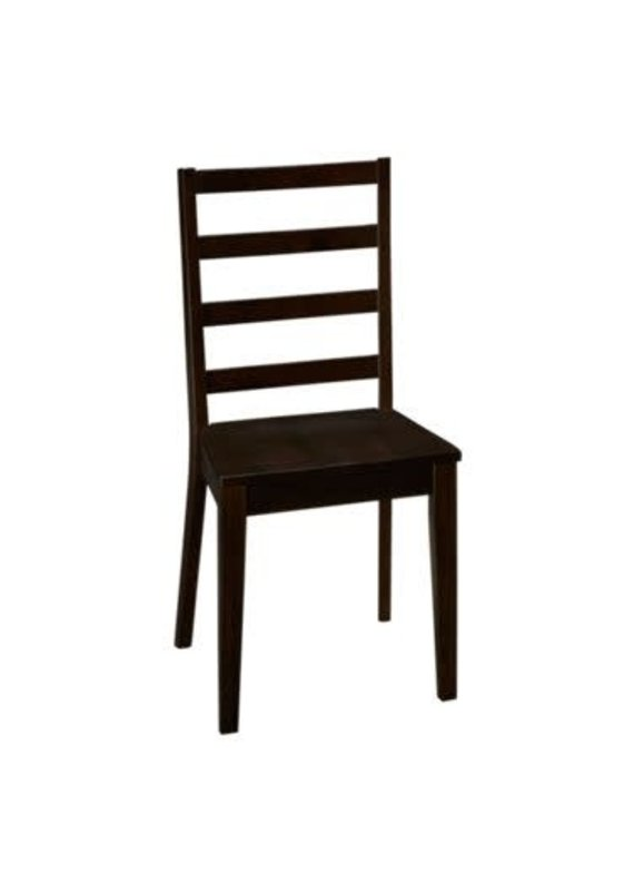 A-America Brooklyn Heights Ladderback Side Chair