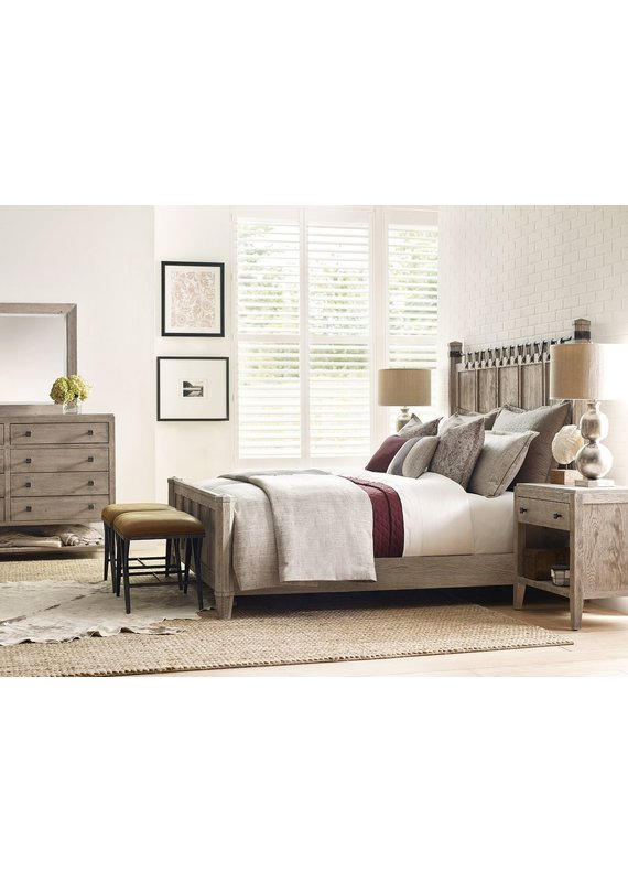 Kincaid Newland Queen Complete Bed