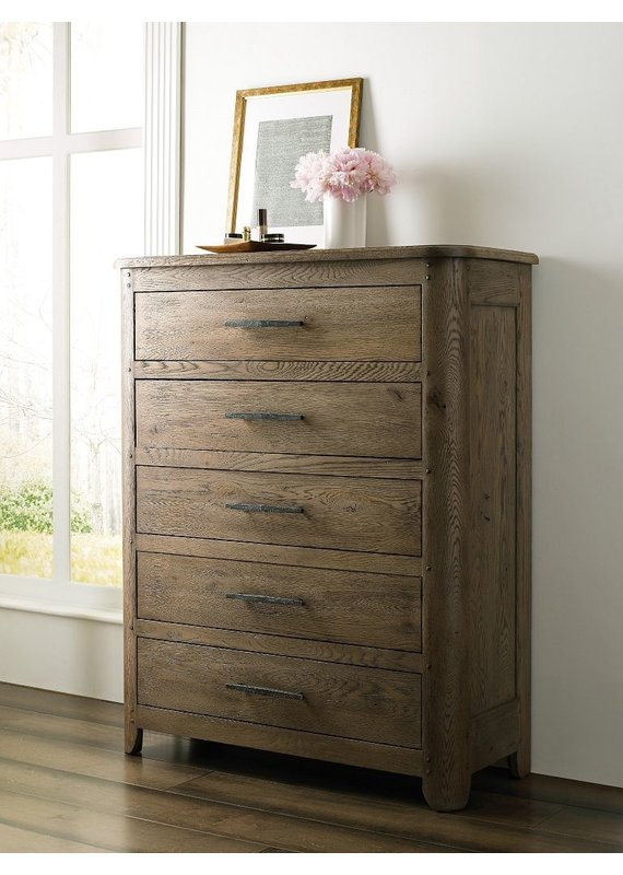 Kincaid Buckley Tall Chest