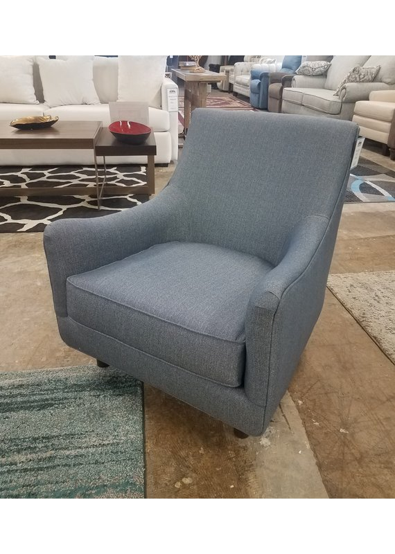 Stone & Leigh Braylie Chair in Navy