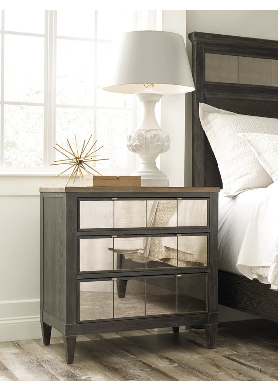 American Drew Ardennes Liano Nightstand